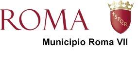 LOGO municipio roma VII